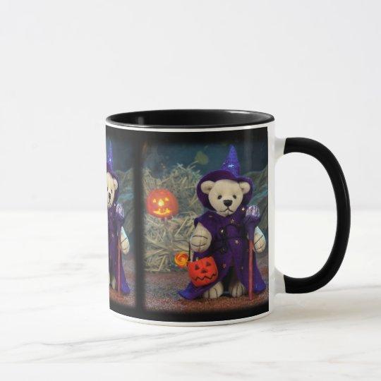 Dinky Bärn-kleiner Zauberer Tasse