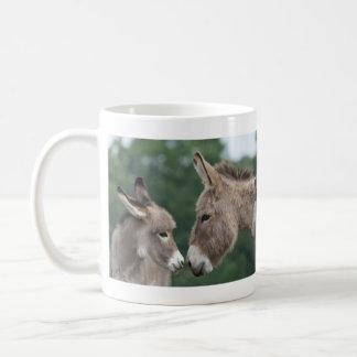 Dinky Esel Kaffee Tasse