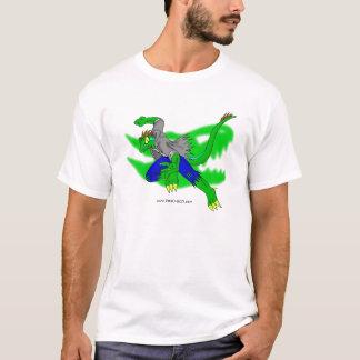 Dino-Jungen-Shirt T-Shirt