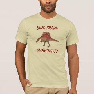 Dino-Marke T-Shirt