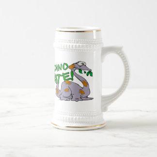 Dino-Milbe Bierglas