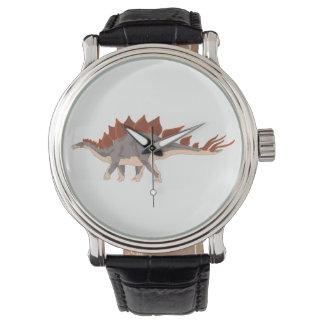 Dinosaurier Armbanduhr