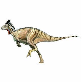 Dinosaurier-Foto-SkulpturDryosaurus Gregory Paul Freistehende Fotoskulptur