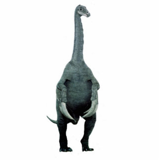 Dinosaurier-Foto-SkulpturTherizinosaurus Greg Paul Foto Skulpturen
