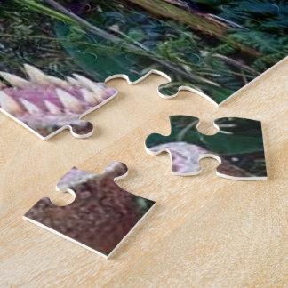 Dinosaurier-Geschenkboxen für Kinder Puzzle