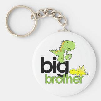 Dinosaurier-großer Bruder Schlüsselbänder