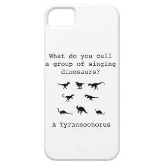 Dinosaurier iPhone Fall iPhone 5 Etui