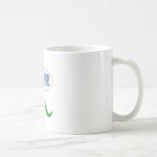 Dinosaurier Kaffeetasse