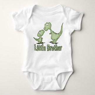 Dinosaurier-kleiner Bruder T Shirts
