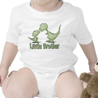 Dinosaurier-kleiner Bruder Strampler