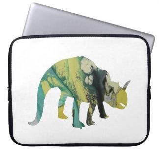 Dinosaurier Laptopschutzhülle