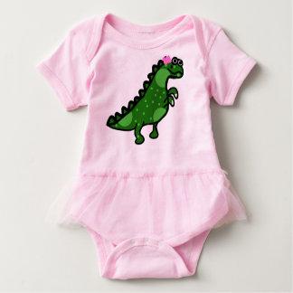 Dinosaurier No.2 Baby Strampler
