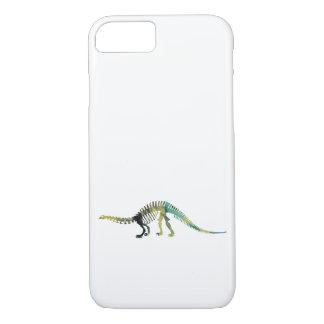 Dinosaurier-Skelett iPhone 8/7 Hülle