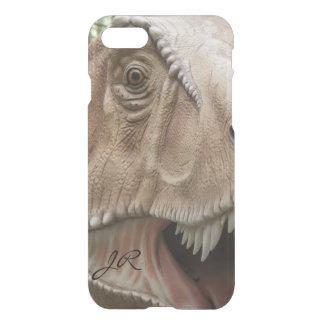 Dinosaurier T Rex iPhone 8/7 Hülle