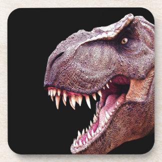 Dinosaurier T-Rex Untersetzer