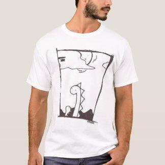 Dinosaurier T-Shirt