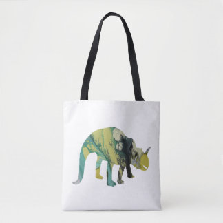 Dinosaurier Tasche