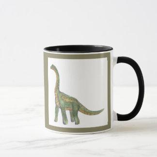 Dinosaurier-Tasse Tasse
