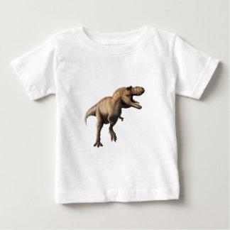 Dinosaurier-themenorientierte Kleidung Baby T-shirt