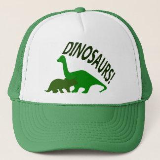 Dinosaurier! Truckerkappe