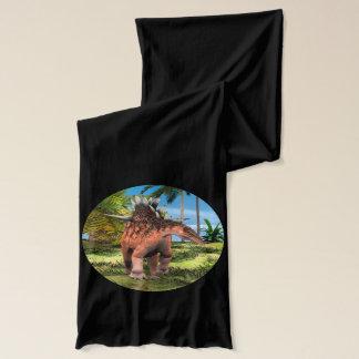 DinosaurierKentrosaurus Schal