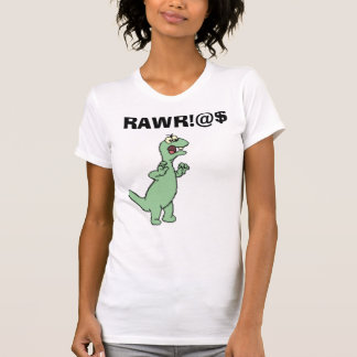 dinosaurrrawr T-Shirt