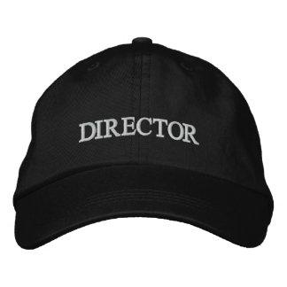 DIREKTOR gestickter La-La-Land-Hut Bestickte Mütze