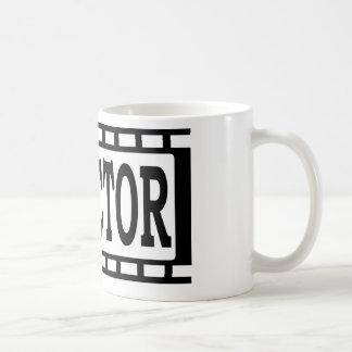 Direktor Mug Kaffeetasse