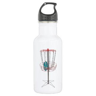 Disc-Golf-Wasser-Flasche Trinkflaschen