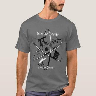 Disce aut Discede T-Shirt