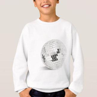 Disco-Ball für jeder Sweatshirt