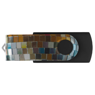 Disco-Ball-Gedächtnis-Stock USB Stick