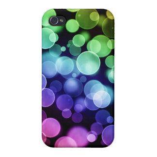 Disco-Blase iphone Fall iPhone 4/4S Case