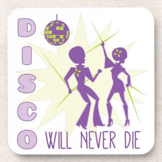 Disco die nie untersetzer