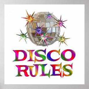 Disco Regeln