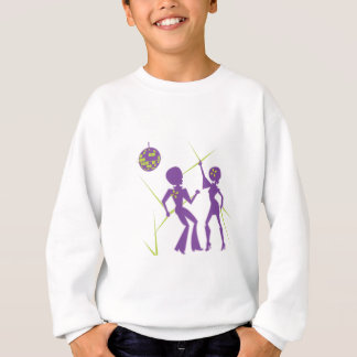 Disco-Tanz Sweatshirt