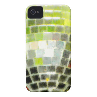 Discofieber iPhone 4 Cover