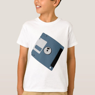 Diskette T-Shirt