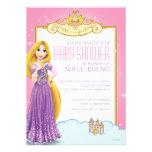 Disney-Prinzessin Rapunzel It ist eine Einladung