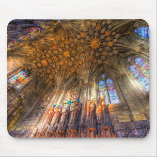 Distel-Kapellen-St- Gileskathedrale Edinburgh Mousepad