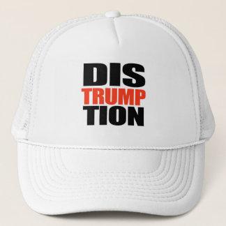 DISTRUMPTION - - TRUCKERKAPPE