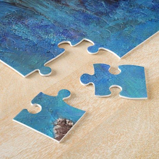 divers puzzle