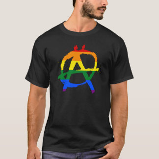 Diversity-Anarchie-Shirt T-Shirt