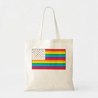 Diversity-Flagge Tragetasche