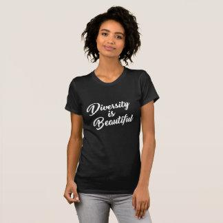 DIVERSITY IST SCHÖN T-Shirt