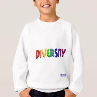 Diversity-Jugend-Sweatshirt Sweatshirt