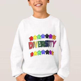 Diversity Lil Leute Sweatshirt