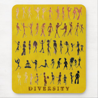 Diversity Mauspads