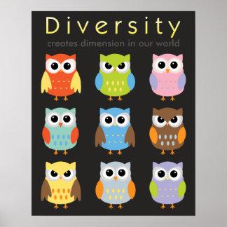 Diversity-Plakate für Kinder