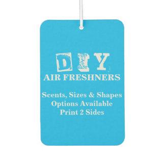 DIY - Luft Freshner/Rechteck Lufterfrischer